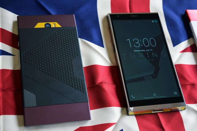 turing phone interview 0154