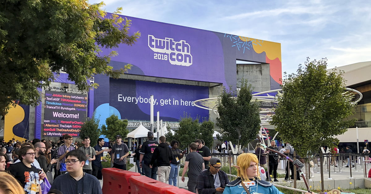 Everything that happened at TwitchCon 2018 | Digital Trends