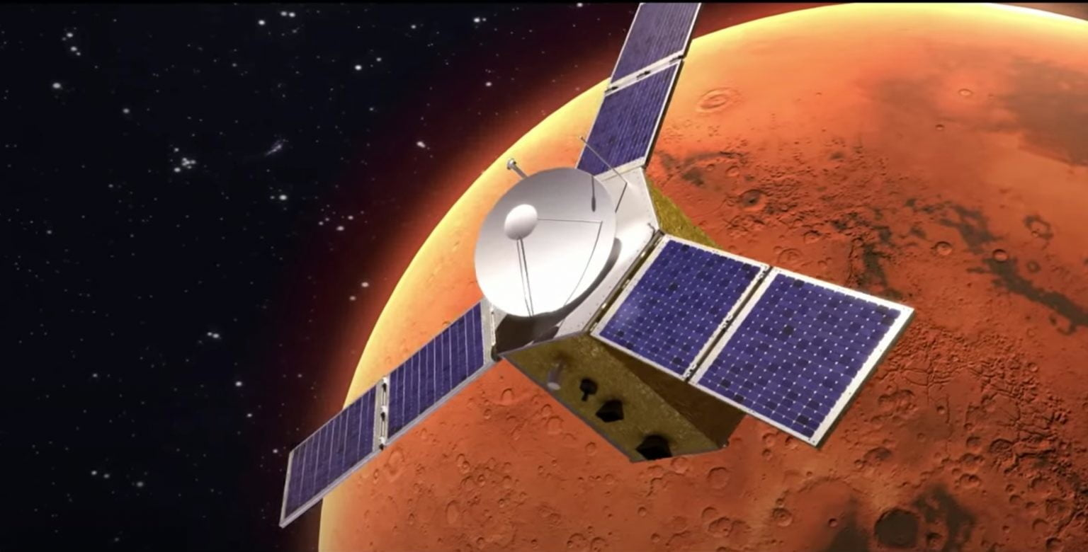 United Arab Emirates Mars Mission Launch How To Watch Live