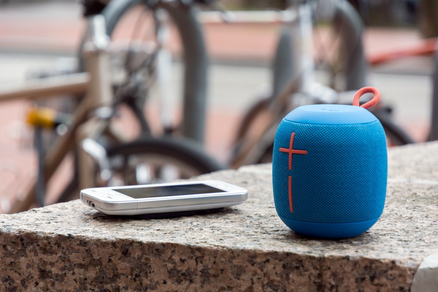 Ultimate Ears Wonderboom Bluetooth Review | Digital Trends