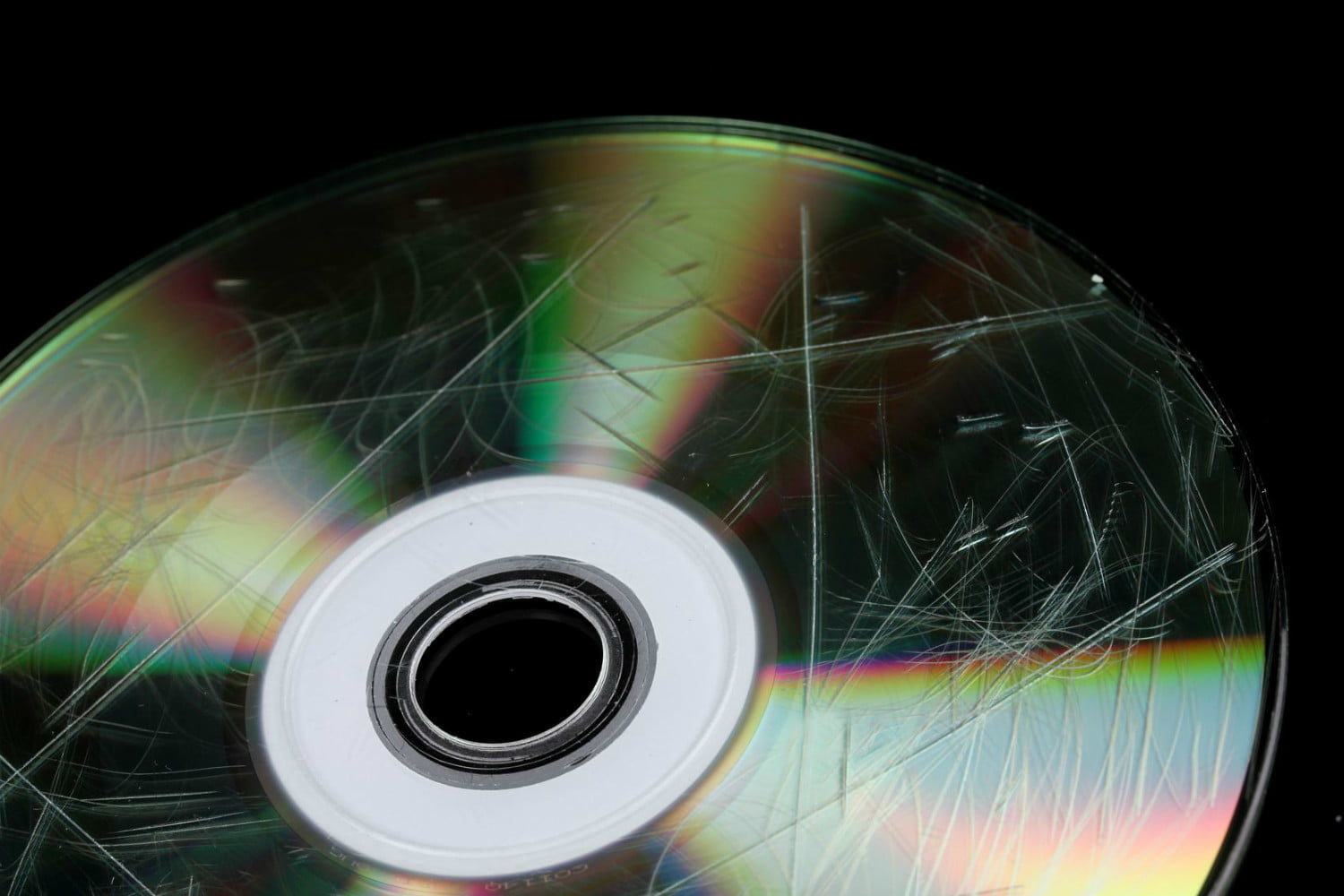 How To Fix A Scratched Dvd Or Cd Digital Trends