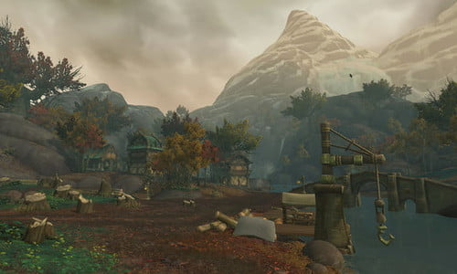 World of Warcraft: Battle For Azeroth Everything You Need To