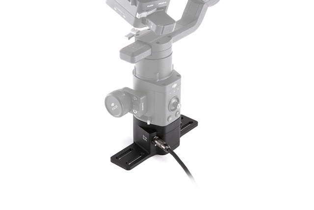 dji ronin s accessories announced universal mount 2