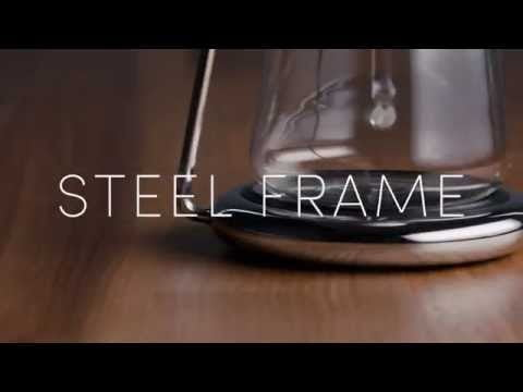the gina smart coffee maker brews three ways official trailer