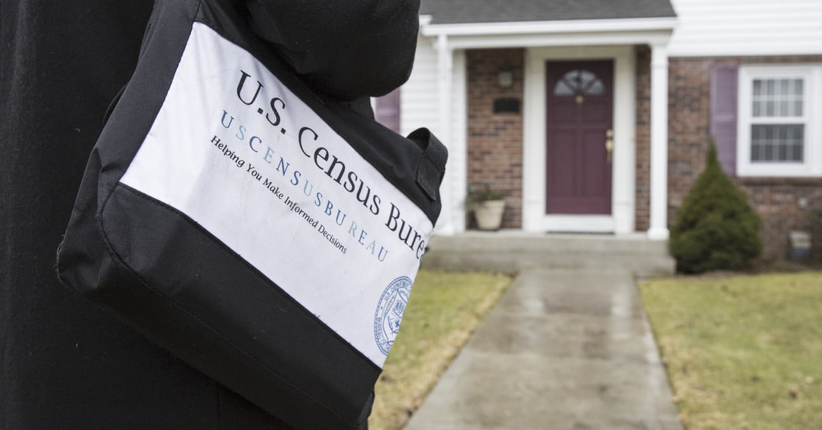 Inside the Groundbreaking Plan to Share Your Census Data, Yet Keep it Private | Digital Trends