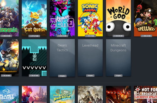 How to Add Any Game to Your Steam Library (Epic, Uplay, Origin) | Digital Trends
