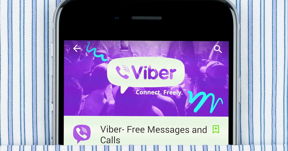 Viber rolls out one-touch video messaging and chat