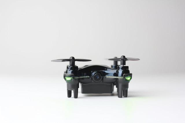 introducing the axis vidius drone front