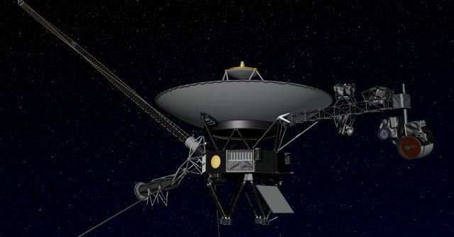 Voyager 2 Overcomes Glitch and Resumes Science Operations | Digital Trends
