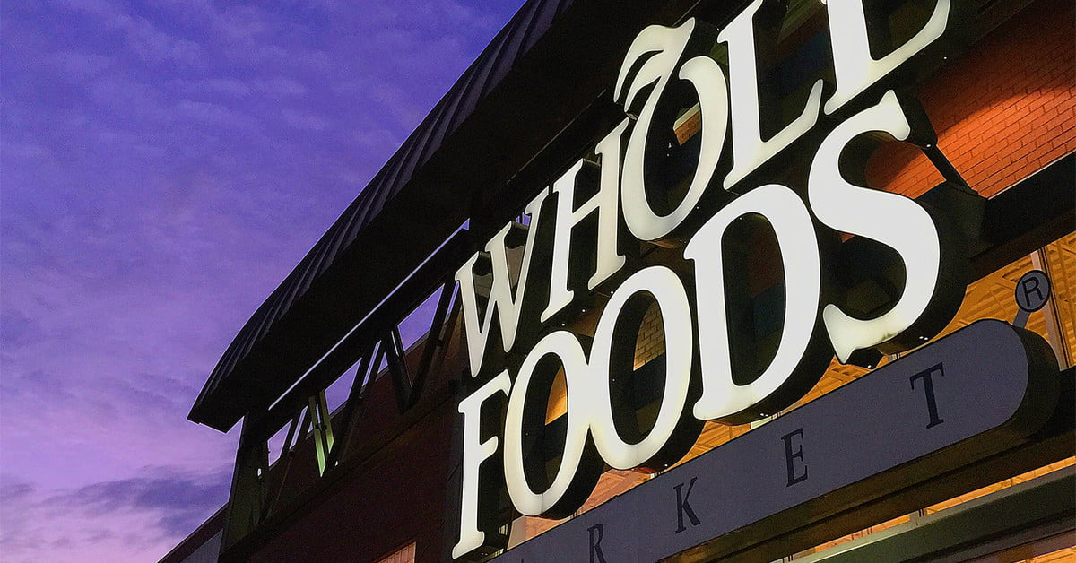 4360cd8a69f7c Amazon's Whole Foods is Stealing Customers from Trader Joe's ...