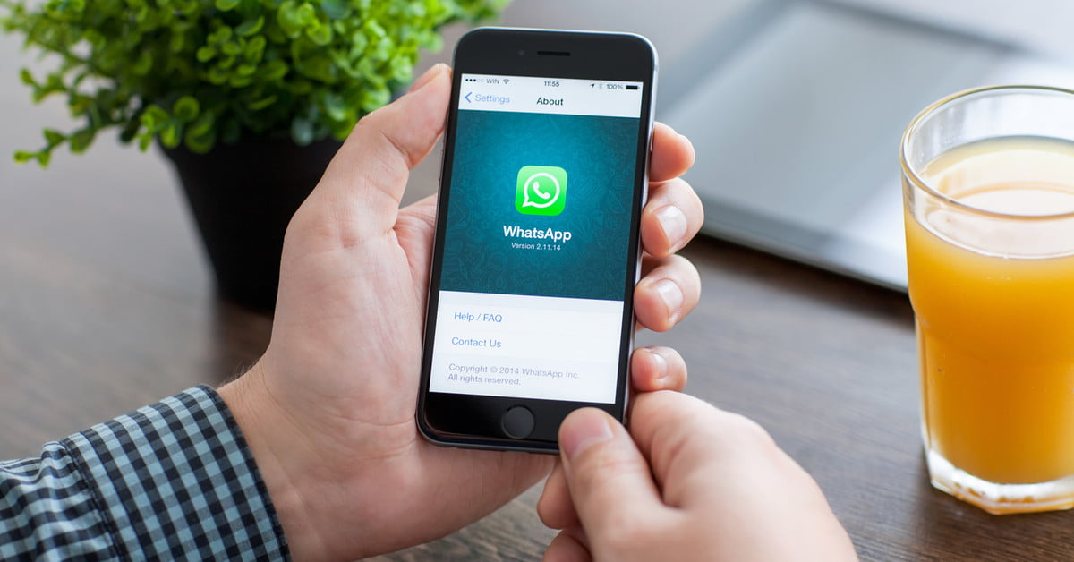What is WhatsApp? Here's Everything You Need To Know