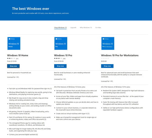 How To Upgrade From Windows 7 To Windows 10 Digital Trends