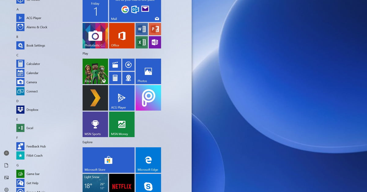 Windows 10 Upgrades Are Now Delivered Differently  Here's