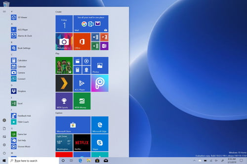 Windows 10 Updates to Eat Even More Disk Space with