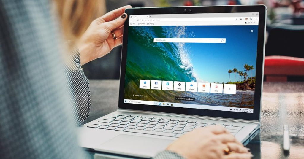 Microsoft's new Edge browser to launch January 15. Here's what you need to know