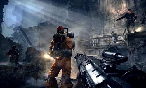 Wolfenstein: The Old Blood Review | Digital Trends