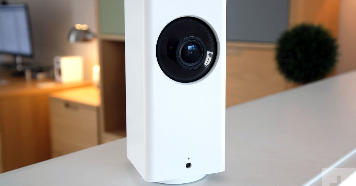 Wyze tweak lets you use its security camera as a work webcam 1