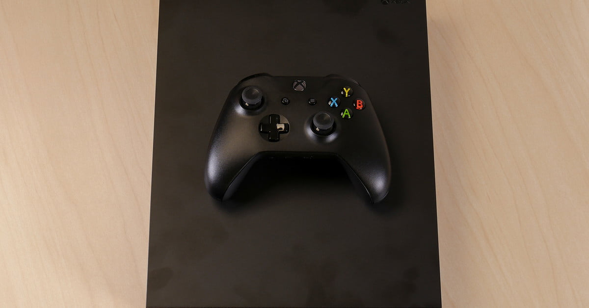 How to Factory Reset an Xbox One   Digital Trends