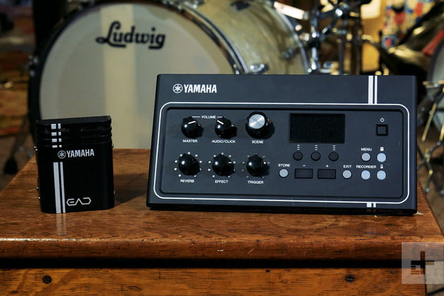 Yamaha EAD10 Hands-On Review | Digital Trends