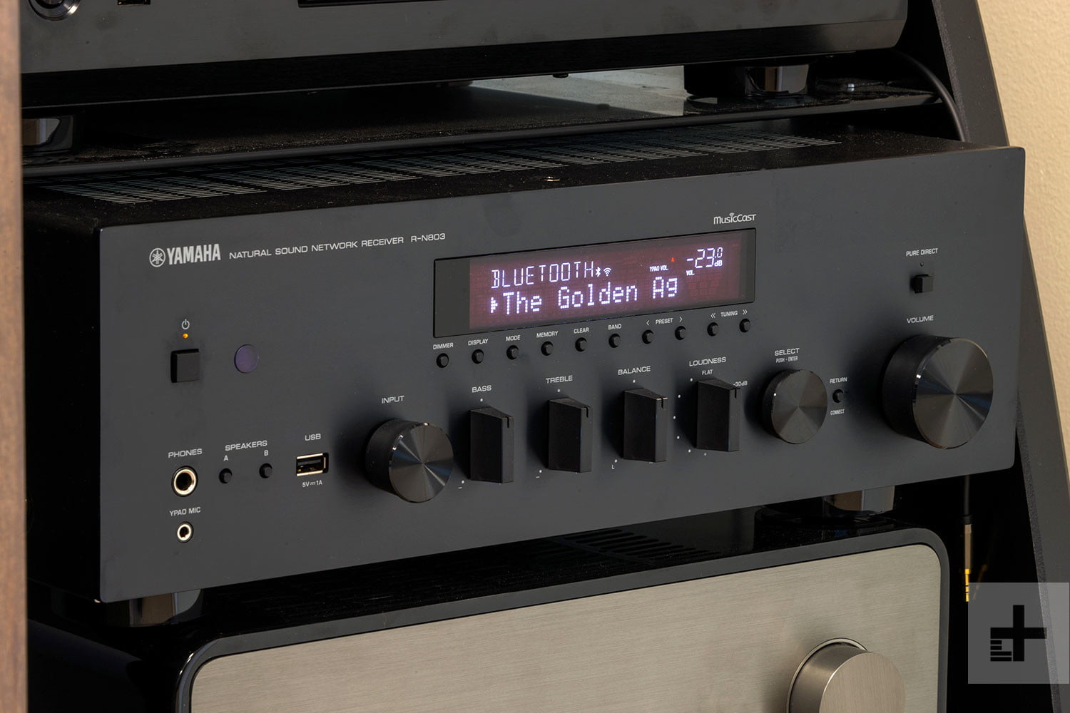 How To Build Stereo Preamplifier With Adjustment Tone