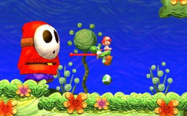 Yoshis New Island Review Digital Trends