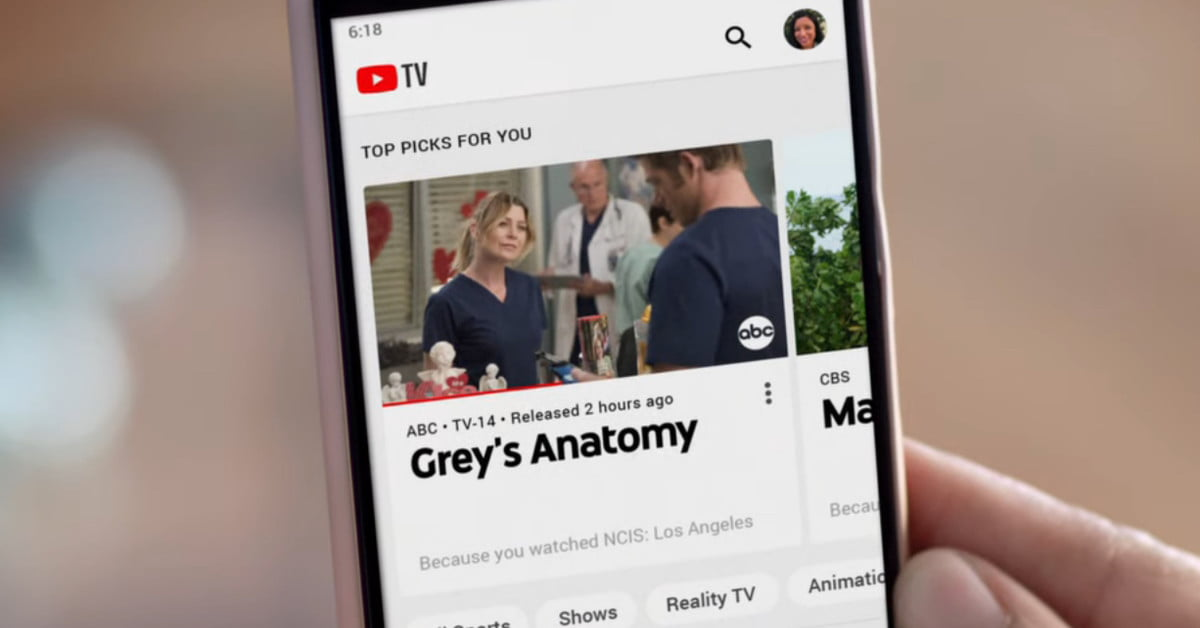 Google Will Cancel Some YouTube TV Subscriptions. Is Yours Affected? | Digital Trends