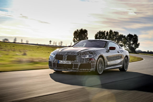 imagenes bmw serie 8 coupe 2