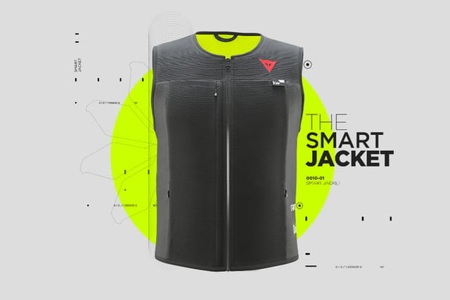 dainese chaleco inteligente airbag motocicletas dair smart jacket close up graphic 700x467 c