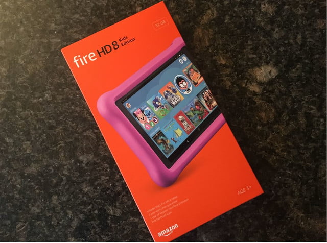 revision fire hd 8 kids edition 1