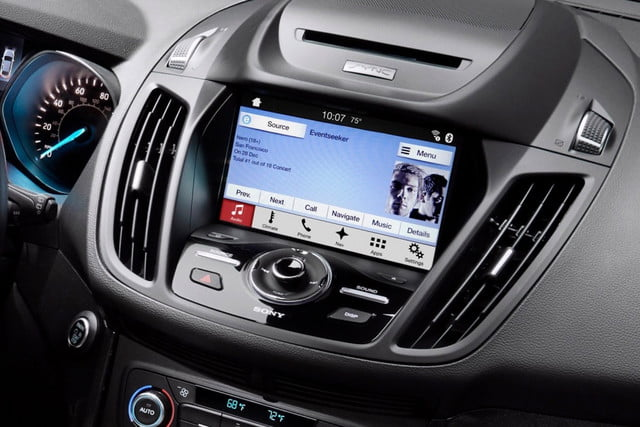 apple carplay y android auto finalmente en ford 11
