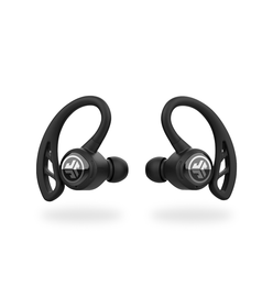 JLab Audio Epic Air Sport True Wireless Earbuds (Black)