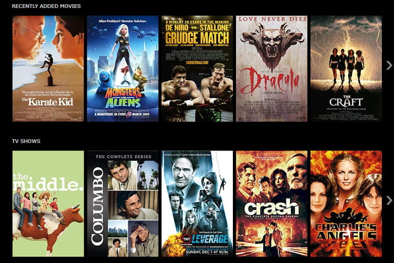 best site to watch free movies peliculas online