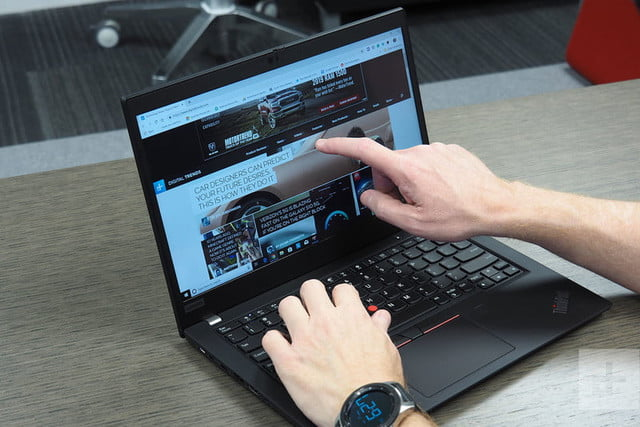 revision lenovo thinkpad x390 review 3 800x534 c