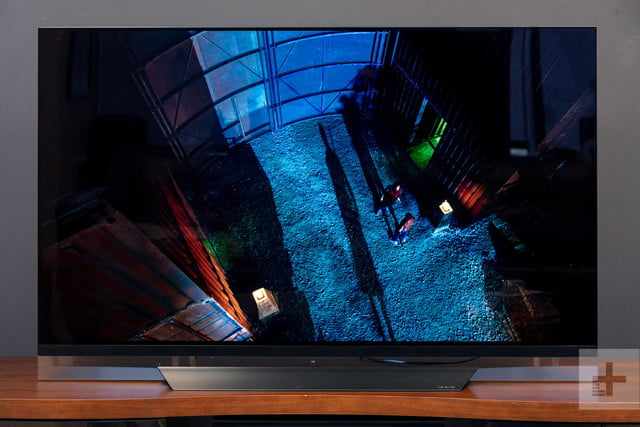 revision lg e8 oled series tv front 2560x9999