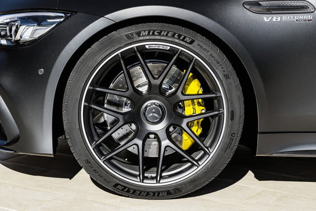 mercedes amg gt4 door coupe ginebra gt 4 63s 9