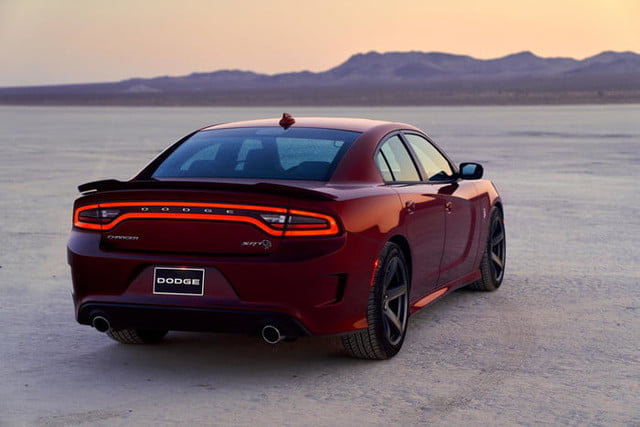 nuevo dodge charger 2019 7