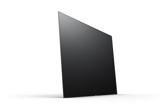 sony productos dispositivos ifa oled bravia a1 02