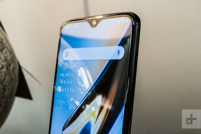 revision oneplus 6t review 8