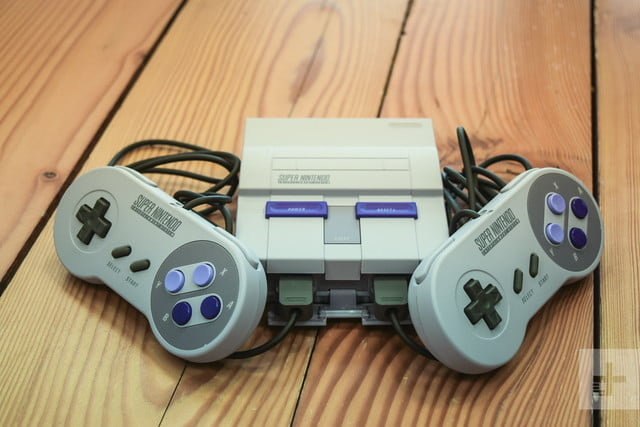 snes classic revision 2 edition review 14596