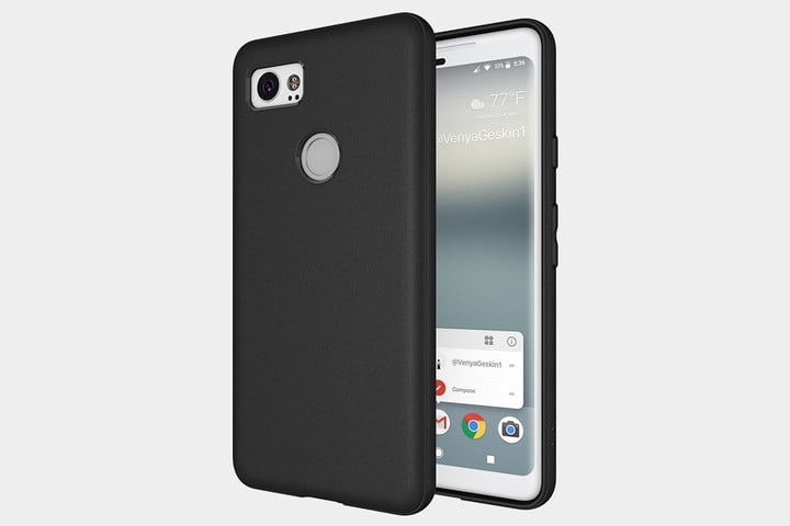 Diztronic TPU case