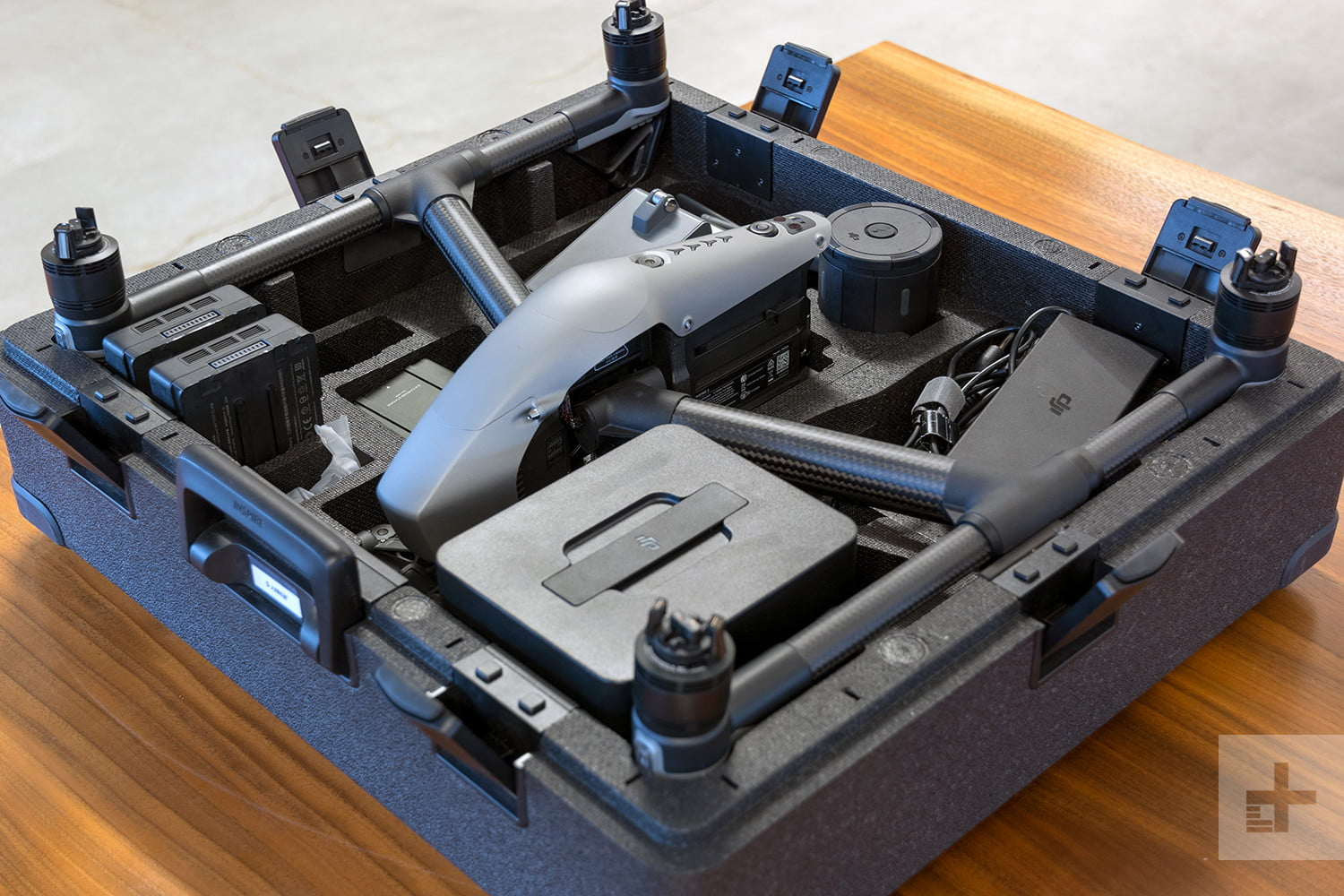 Build Quality Is As Weve Come To Expect From DJI Off The Charts Even For A Drone Inspire 2 Ridiculously Well Built