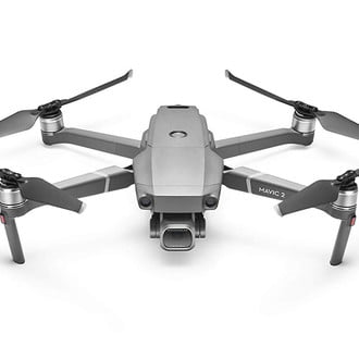 dji mavic 2 pro drone press