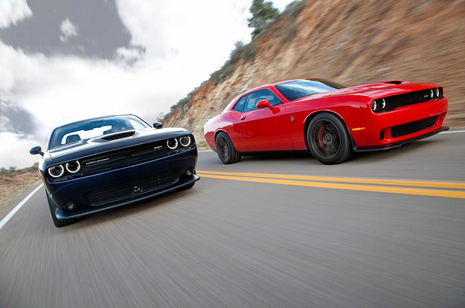 2016 Dodge SRT Hellcat | Price, Pictures, Specs, News | Digital Trends