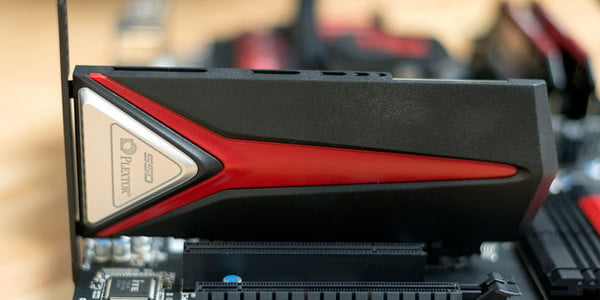 Thanks to AMD, PCIe 4 Has Finally Arrived  But Does It Matter