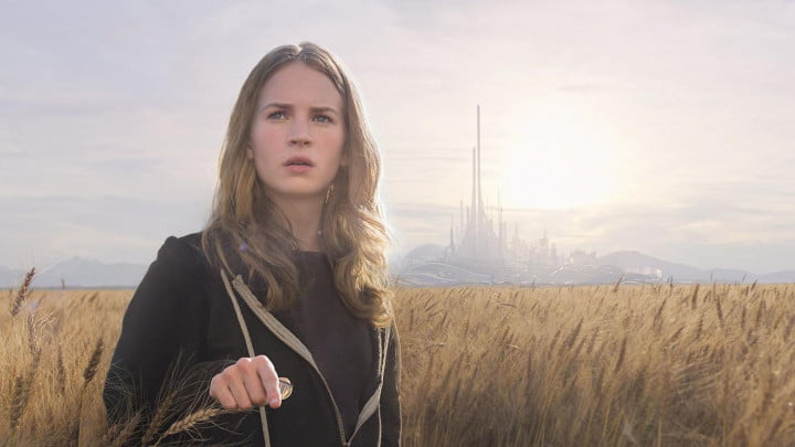tomorrowland dolby vision atmos el capitan theater 4g