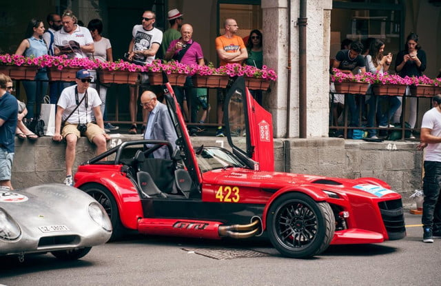 Donkervoort D8 GTO 1000 Miglia