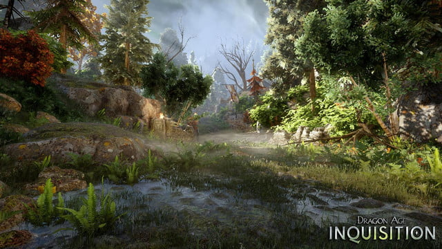 Dragon Age Inquisition screenshot 43