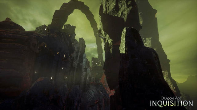Dragon Age Inquisition screenshot 52