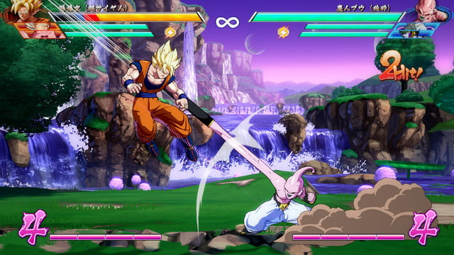 dragon ball fighterz matchmaking paused
