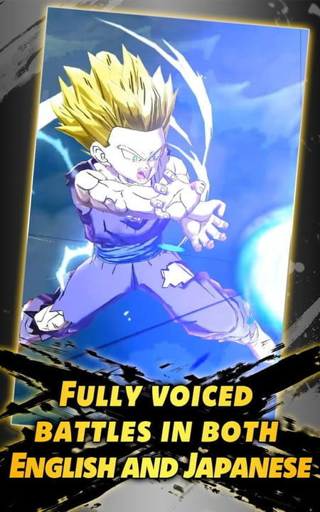 best android games dragon ball legends 3